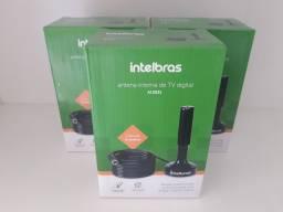 Antena interna Intelbras com garantia em Maracanaú
