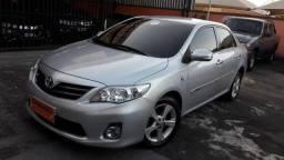 Toyota Corolla GLI 1.8 Aut.2011/2012