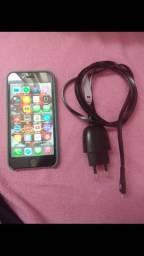iPhone 6S 64gb - Sem defeito algum  / Troco ou vendo