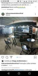 Fábrica de Carretas e Trailers - Food Truck