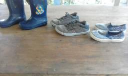 Calçados menino