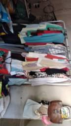 Baza De roupas ótimas é novas * sap