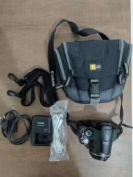 Câmera Canon Powershot Sx40 Hs