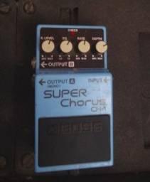 Super Chorus CH-1 BOSS