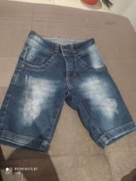 Bermuda jeans tam 4