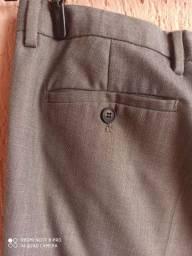 Calça masculina social Tam 44
