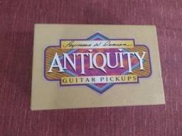 Seymour Duncan Antiquity Strat Custom (guitarra/ponte) captadores de guitarra