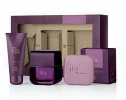 Kit natura ilia secreto