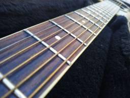 Violão Yamaha APX700 BLACK