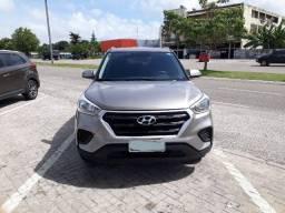 Hyundai Creta Attitu 1.6 Flex, 2018/2018, Por R$66.800,00. Entrada 10% (R$6.680,00)