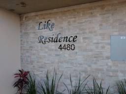 Alugo Apartamento dois quartos c/ varanda bairro Cancelli
