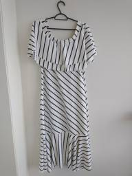 Vestido listrado (48/50)