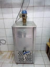 maturadora de sorvete Mono Fazica
