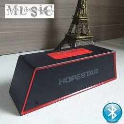 Caixa De Som Hopestar H28 Original