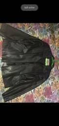 Vendo Jaqueta de couro feminina 250