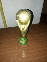 Réplica Taça Copa do Mundo