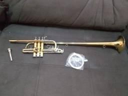 Trompete Clarim (Suzuki)