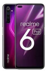 Realme 6 Pro Vermelho