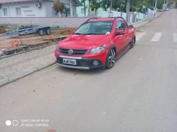 Saveiro Cross 2012