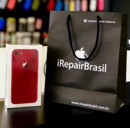 IPhone 8 64gb REd / Loja fisica !