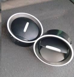 Difusor ar condicionado VW Up e Amarock original