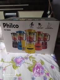 Liquidificador Philco na Caixa Lacrado Original !