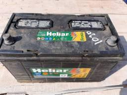 Bateria 100 Amperes Blindada Heliar Leia o Anuncio