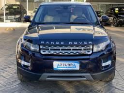 Land rover range rover evoque 2.0 prestige 4wd 16v gasolina 4p automático 2014