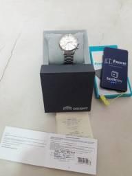 Relógio, marca Orient