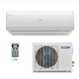 Ar-Condicionado Split HW Elgin Eco Power 24.000 BTUs Só Frio 220V - Novo na Caixa!!!