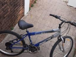 Bicicleta.aro 24 media 18 marchas