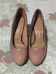 Sapato Vizano estilo boneca