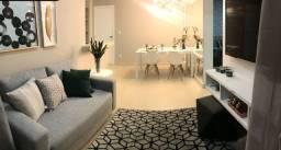 Conheça o Residencial França, 2 quartos com varanda - Entrada facilitada e pode usar FGTS