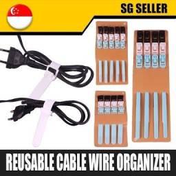 Organizador de cabos