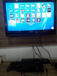 Vendo ou troco PlayStation 3