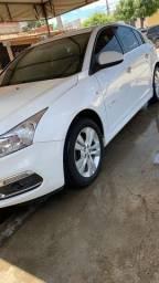 Chevrolet Cruze LTZ Hatch