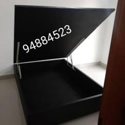 box baú casal(138×188×41) direto da fábrica.