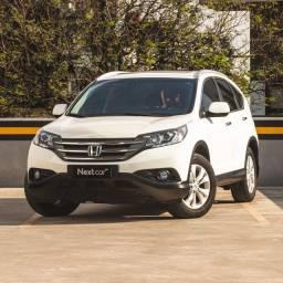 HONDA CR-V EXL 2.0 16V 4WD/2.0 Flexone Aut
