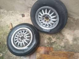 Vende-se roda Aranha R32