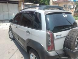 Fiat Idéia Adventure 2012