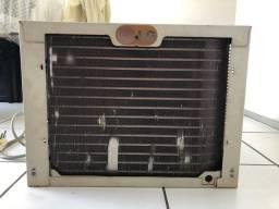 Ar condicionado LG 7500 BTUS.