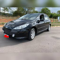 Peugeot 307 - 2012 1.6 presense 16v flex 4p manual