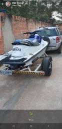 Jet Ski Yamaha GP 1200cc