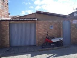 Vende-se casa em SANTA CRUZ RN