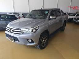 Toyota Hilux SRX 2016 Diesel