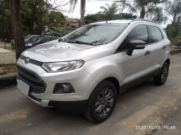EcoSport Freestyle 4x4 manual