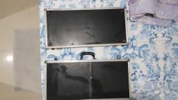 Dois pedais+caser 74x35-Muito Barato