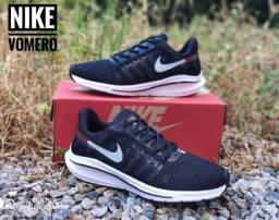 Tênis Nike Vomero Perfeito e Confortável