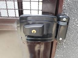Fechadura elétrica