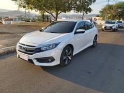 Honda Civic 2.0 EX Flex 2018/2019